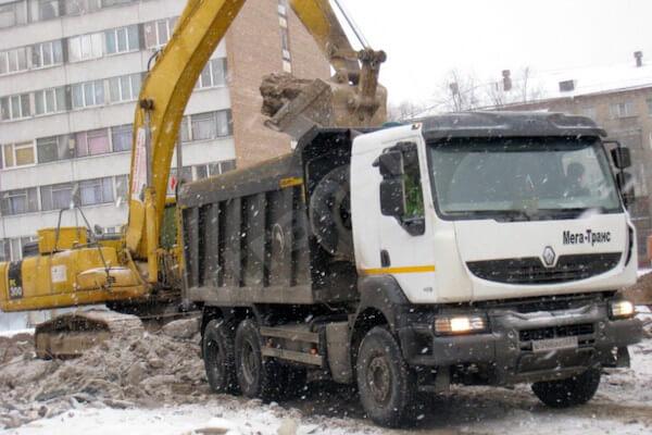 аренда погрузчика в Харькове