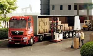 вантажні перевезення харків
